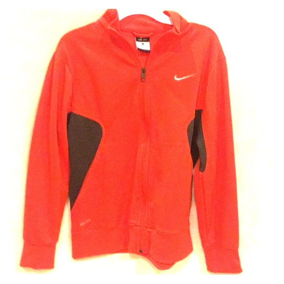 Nike Other - Nike Dry Fit full zip